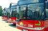 10.08.2015   Rozkład jazdy nowej linii autobusowej nr 5 (Mełgiew - Port Lotniczy Lublin - Świdnik - Lublin).
