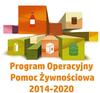 Program Operacyjny Pomoc Żywnościowa 2014- 2020 - Europejski Fundusz Pomocy Najbardziej Potrzebującym