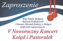15.01.2017 | V Noworoczny Koncert Kolęd i Pastorałek