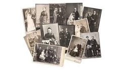 """""""Historia mojej rodziny"""" - galeria pamiątek rodzinnych - Zapraszamy"""