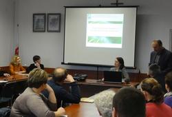 Szkolenie dotyczące Zasad Przyznawania Płatności w Ramach Systemu Wsparcia Bezpośredniego w 2017 r.
