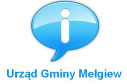 Informacja komisji konkursowej dotyczącej projektu graficznego-logo.