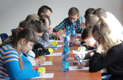 XL Ogólnopolski Turniej Wiedzy Pożarniczej w Mełgwi