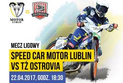 Ligowy żużel wraca do Lublina!