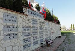 Siódma rocznica Katastrofy pod Smoleńskiem.