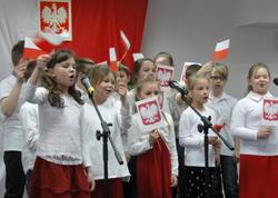 VI Gminny Przegląd Piosenki Patriotycznej