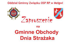 06.05.2017  | Gminne Obchody Dnia Strażakaw Krzesimowie
