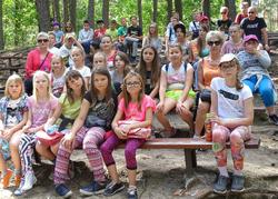 Zielona Szkoła w Janowie Lubelskim