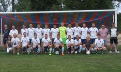 Udana na piątkę (5:0) inauguracja sezonu piłkarskiego 2017/2018 w Mełgwi