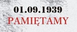 78 rocznica wybuchu II wojny światowej
