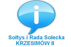 17.09.2017 | Zebranie wiejskie sołectwa Krzesimów II