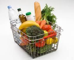 Wydawanie żywności w ramach Programu Operacyjnego Pomoc Żywnościowa 2014-2020