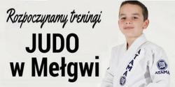 Zapraszamy na zajęcia Judo w GOK Mełgiew!