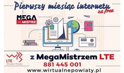 Internet LTE -Wirtualne Powiaty 3