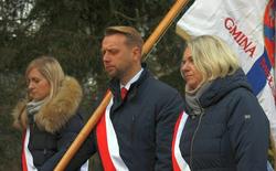 Święto Niepodległości w Mełgwi