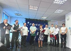 Gminny Przegląd Kolęd, Pastorałek i Zespołów Kolędniczych w Mełgwi