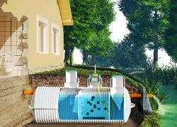 Budowa przydomowych oczyszczalni ścieków