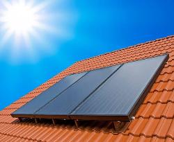 Informacje dodatkowe dot. montażu kolektorów słonecznych