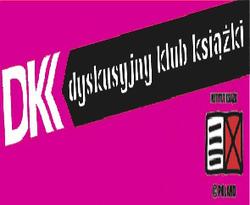 Gościem na spotkaniu autorskim DKK będzie Pani Grażyna Jeromin-Gałuszka