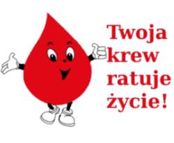 Akcja Krwiodawstwa w Świdniku