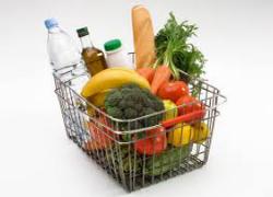 Podsumowanie wydania paczek żywnościowych