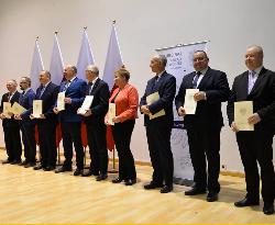 Dotacja na przebudowę drogi gminnej w Trzeszkowicach
