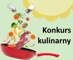 Konkurs kulinarny Nasze regionalne smaki - przedłużony