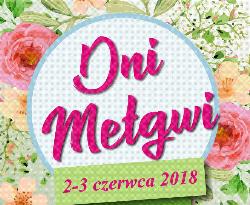 Harmonogram Dni Mełgwi 2-3 czerwca 2018 r.