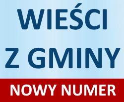 Dostępny jest nowy numer 6/2019 gazetki Wieści z Gminy