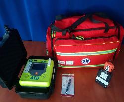 Nowy sprzęt ratunkowy dla jednostek OSP