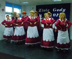 """50 lat razem – Jubileusz Małżeński """"Złote Gody"""""""