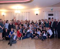 Bal Absolwenta Szkoły Podstawowej w Krzesimowie już za Nami