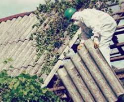Starostwo Powiatowe bezpłatnie usuwa azbest