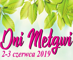 Dni Mełgwi 2019