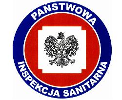 Komunikat Państwowej Inspekcji Sanitarnej