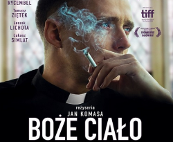 """Film """"Boże Ciało"""" nominowany do Oscara"""