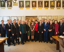 Samorządy z województwa lubelskiego łączą siły - chcą sięgnąć po miliony euro unijnego wsparcia