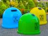 08.07.2013 | Nowy harmonogram odbioru odpadów komunalnych z Gminy Mełgiew oraz sposoby segregacji odpadów.