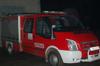 28.11.2014 | Nowy samochód ratowniczo–gaśniczy dla Ochotniczej Straży Pożarnej w Minkowicach.